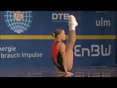 Aerobic Gymnastics Sports Aerobics What is aerobics See
