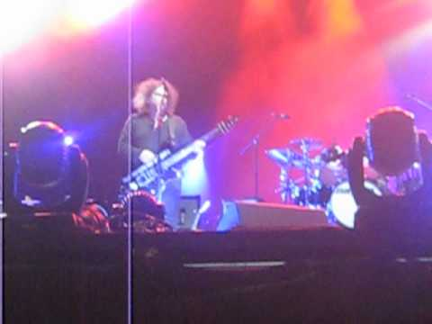 The Cure - Lovesong Live beim Southside Festival 2012
