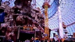 Circus Circus Adventuredome Las Vegas, Nevada