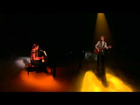 Alex & Sierra - Say Something (The X-Factor USA 2013) [Top 3]