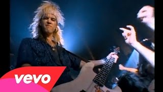 Guns N' Roses Welcome To The Jungle With Lyrics