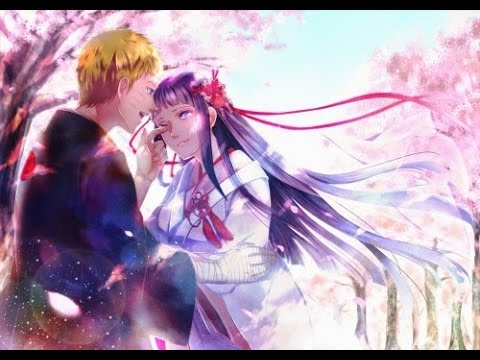 NaruHina AMV - Stay With Me