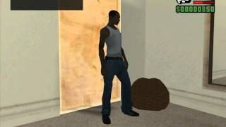How To Increase Sex Appeal In GTA: San Andreas