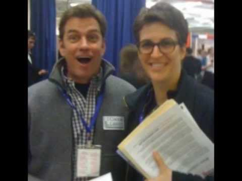 Chris clips maddow 39 s new favorite word youtube for Plante 42 chris