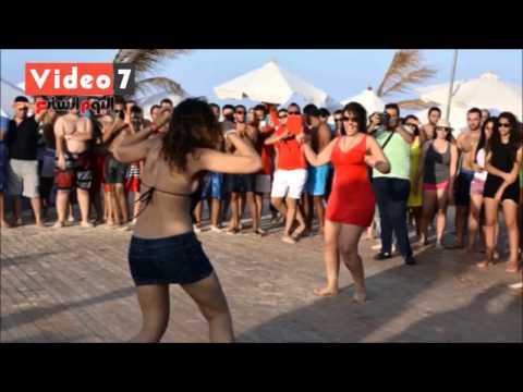 Dance in marina egypt