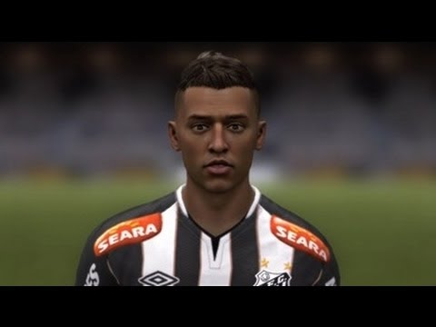 FIFA 12 | Neymar Santos: The Maestro - The Ultimate Tribute!