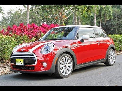 Test: Neuer Mini bietet noch mehr Fahrspaß