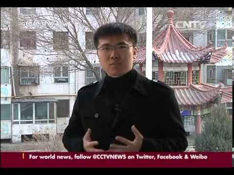 Crossover: Xinjiang residents remain confident, despite terrorist threats