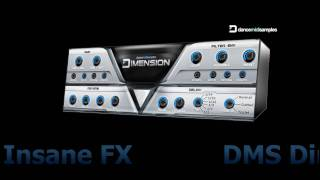 DMS Dimension Trance VSTi