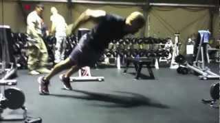 Vücut ağırlığıyla yapılan egzersizler