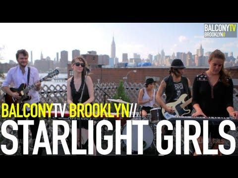 STARLIGHT GIRLS - FANCY