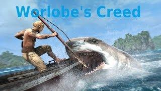 Assassin's Creed 4 Black Flag La Chasse En Haute Mer