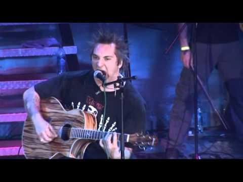 Смотреть клип Король и Шут - Американское MTV (live)
