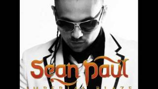 Sean Paul She Want Me