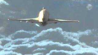 ChemTrail Sprayer 100% Proof Filmed Up Close By AF