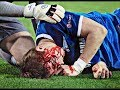 Footballers Who Nearly DIED On The Pitch