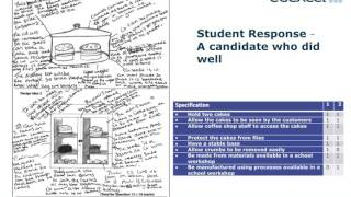Ccea biology coursework mark scheme