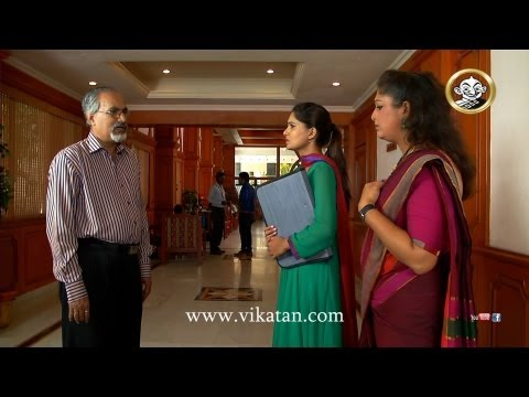 Deivamagal Episode 118, 06/09/13