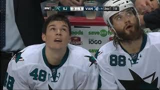 NHL: Protecting Rookies