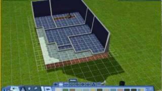 Los Sims 3- Casa Con Sotano