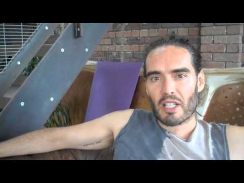 Climate Change Debate: Which Is The Hoax? Russell Brand The Trews (E95)
