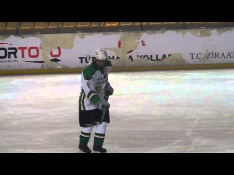 Wesley Krotz   South Africa Ice hockey  2013  U18 No 6