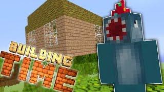 Minecraft Xbox  Building Challenges