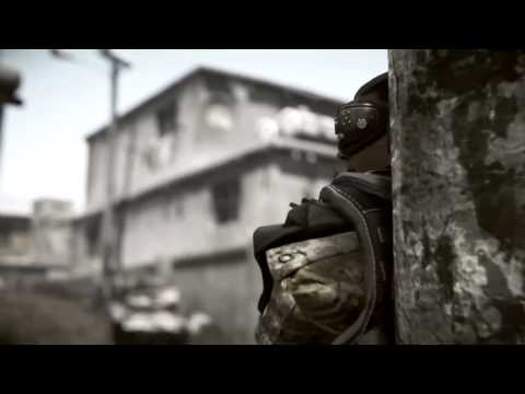 Warface Trailer da leve up