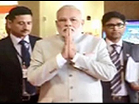 BRICS summit:Narendra Modi's first multilateral meet