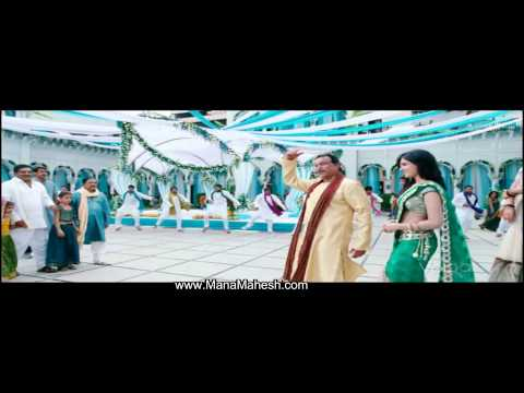 Adara Adara Dookudu Video Song 1080p HD By ManaMahesh.com