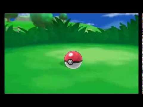 Pokemon X/Y - Walkthrough Part 5 - Route 4 and Fairy Type