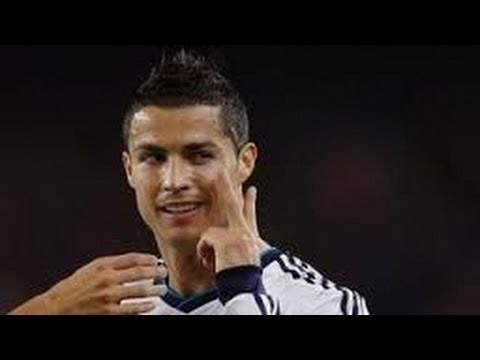 Cristiano Ronaldo Top 10 Goals Ever HD Rom7oooHD