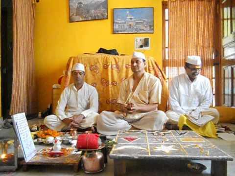 Sade Sati Puja for Shilpa