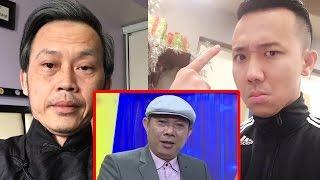 Đến cả Hoài Linh và Trấn Thành còn phải nể phục cách ứng xử của nghệ sĩ Trung Dân...!!