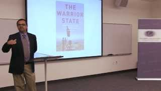 The Warrior State: Pakistan in the Contemporary World with T.V. Paul
