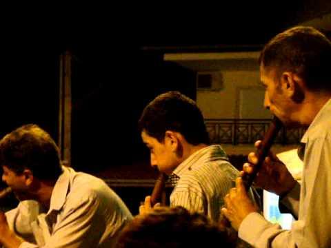 ΚΛΑΡΙΝΑ ΣΤΟ ΓΟΝΙΜΟ ΠΑΝΗΓΥΡΙ 2012