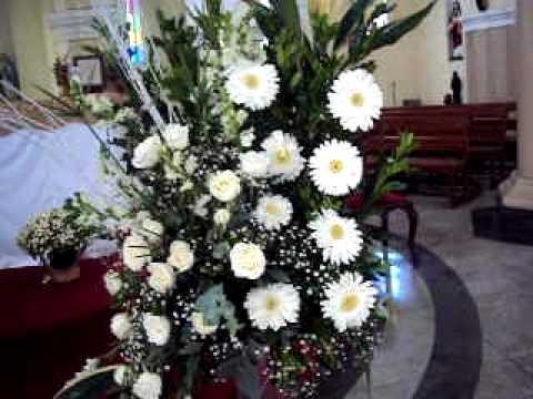 Ornamentação Igreja São Geraldo