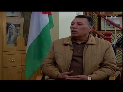 لقاء مع عضو اللجنة المركزية لحركة فتح أحمد حلس