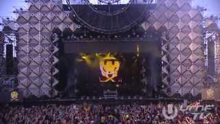 Fatboy Slim Live at Ultra Music Festival Miami 2013