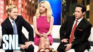 Fox & Friends Cold Open - SNL