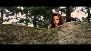 "Breaking Dawn Part 2 Movie Clip ""Bella's First Hunt"