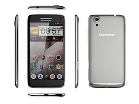 Lenovo launches Latest smartphone A269i, A369i, A516 and A850 dual-SIM