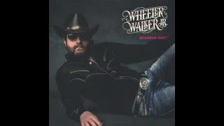 Wheeler Walker Jr.: Can't Fuck You Off My Mind