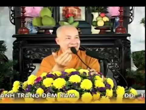 Ánh Trăng Đêm Rằm   Thích Trí Huệ Mới Nhất 2014   Nghe Đạo Phật mp4