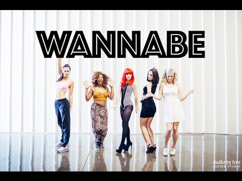 Spice Girls - Wannabe (Cover Song!)
