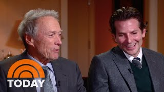 Bradley Cooper On Playing Deadliest Sniper In History | TODAY