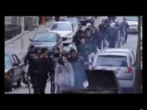The Good Police-Berkin Elvan riots in Ankara (2nd day)