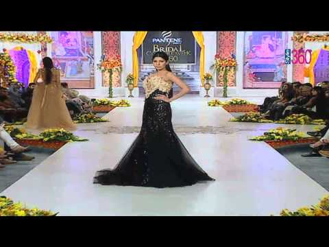 Bridal Couture Week 2012 Style 360 TV Amato