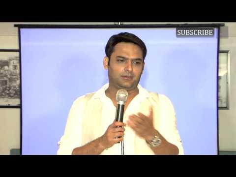 Sunil Pal Imitating Narendra Modi, Rahul Gandhi & Arvind Kejriwal | Part 2