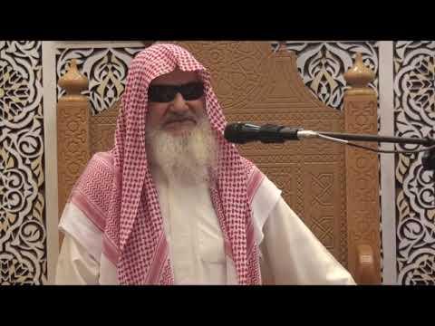 خطبة نبينا صلى الله عليه وسلم اعظم الناس بلاء وابتلاء - د. عبدالرحمن عبدالخالق